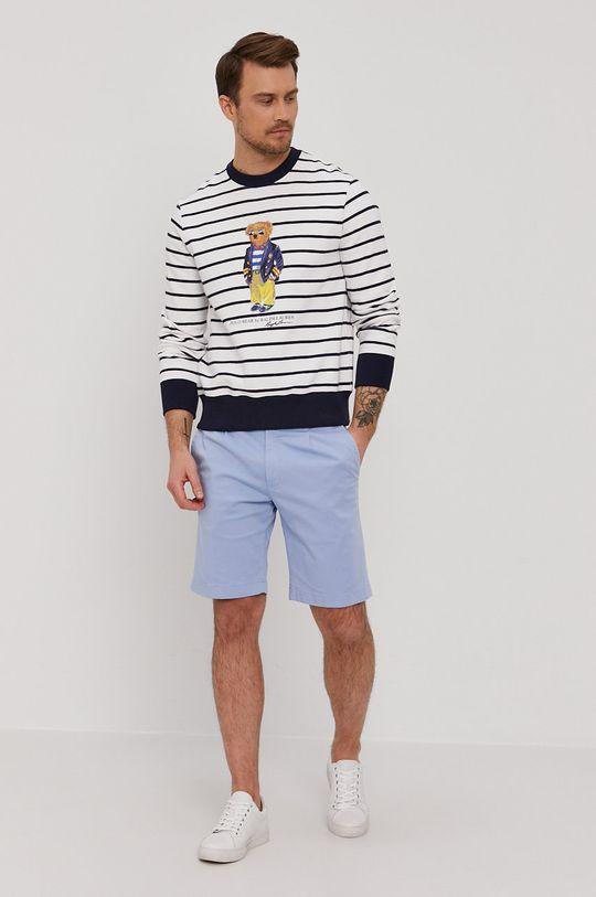 Polo Ralph Lauren - Bluza alb
