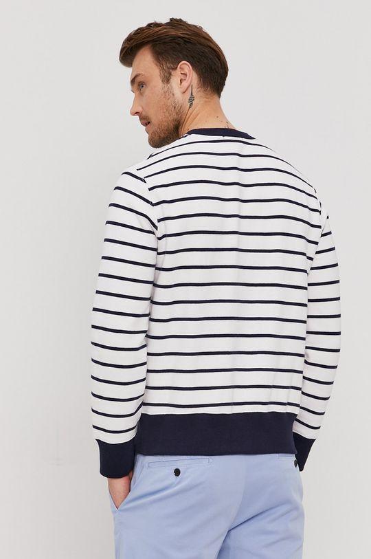 Polo Ralph Lauren - Bluza  87% Bumbac, 13% Poliester