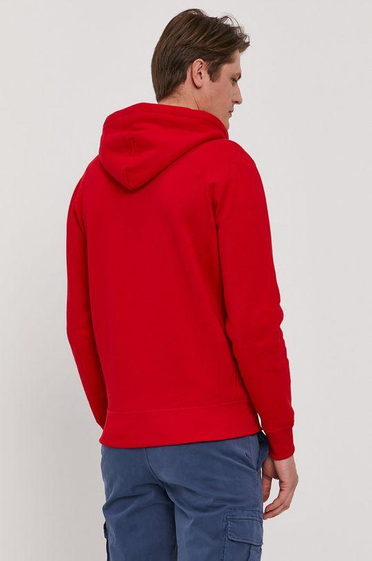 Polo Ralph Lauren - Bluza Materiał zasadniczy: 84 % Bawełna, 16 % Poliester, Podszewka kaptura: 100 % Bawełna