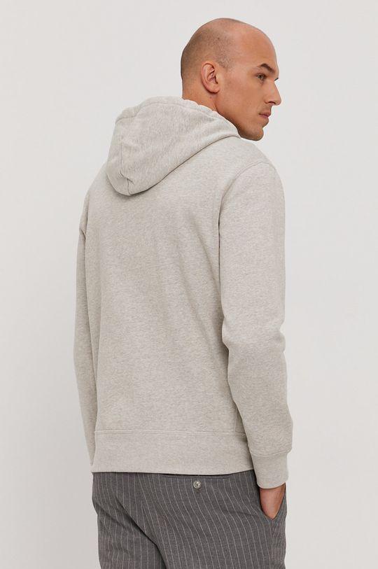 Polo Ralph Lauren - Mikina  Základná látka: 86% Bavlna, 14% Polyester Podšívka kapucne : 100% Bavlna