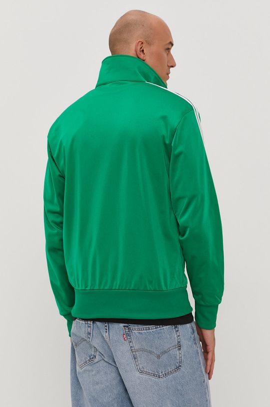 adidas Originals - Bluza 100 % Poliester z recyklingu