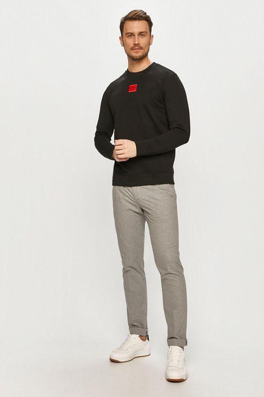 Hugo - Bluza negru