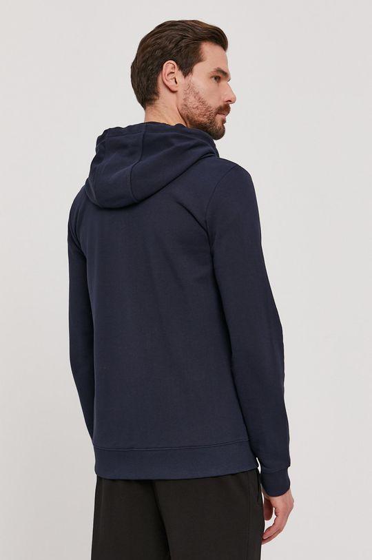 Hugo - Bluza bawełniana Podszewka: 100 % Bawełna, Materiał zasadniczy: 100 % Bawełna, Ściągacz: 96 % Bawełna, 4 % Elastan