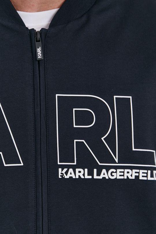 Karl Lagerfeld - Mikina Pánsky