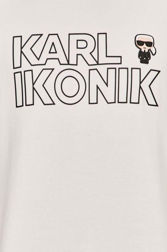 Karl Lagerfeld - Bluza Męski