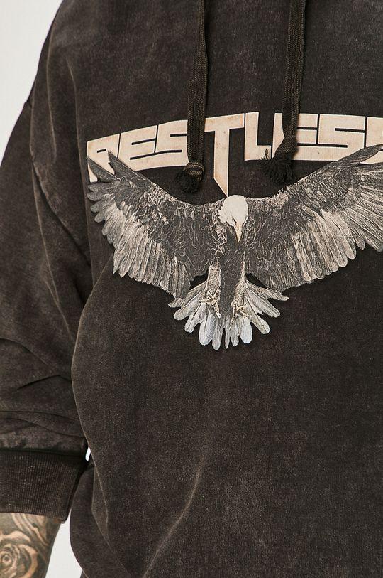 Tigha - Bluza bawełniana Restless Męski