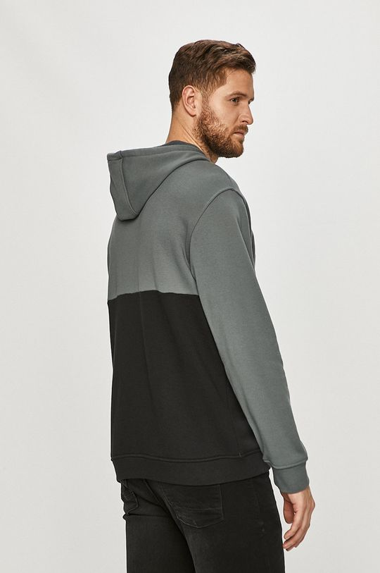 adidas Originals - Bavlnená mikina  100% Bavlna