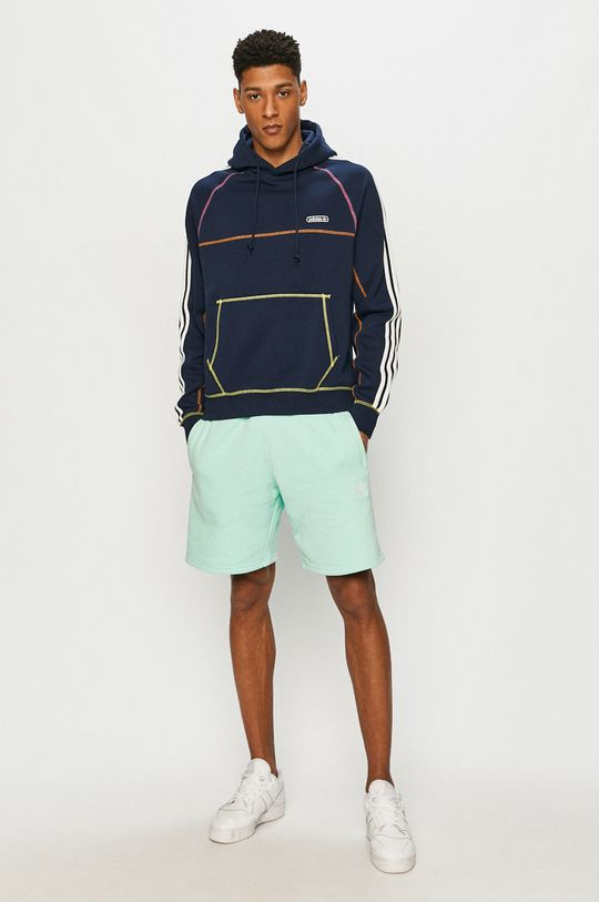 adidas Originals - Bluza granatowy