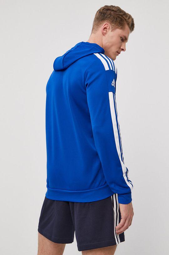 adidas Performance - Mikina  100% Recyklovaný polyester