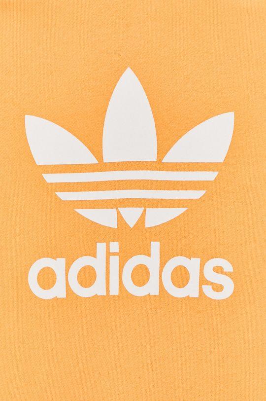 adidas Originals - Bavlněná mikina Pánský