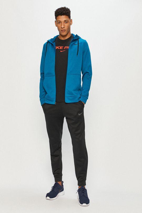 Nike - Mikina modrá