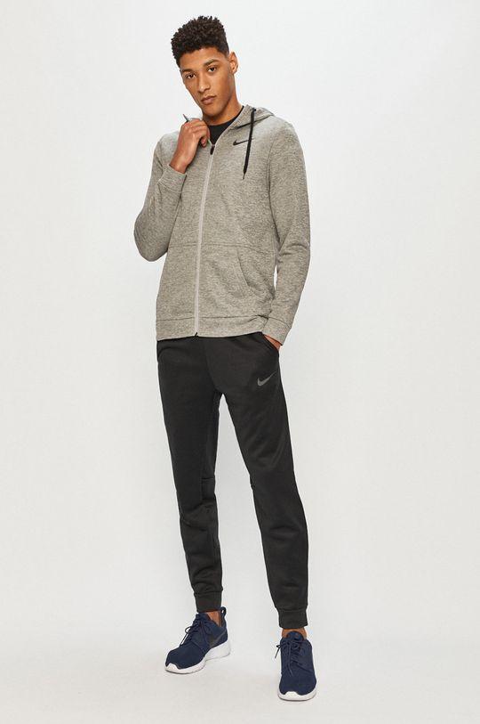 Nike - Bluza szary