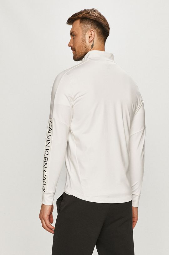 Calvin Klein Performance - Mikina  12% Elastan, 88% Polyester