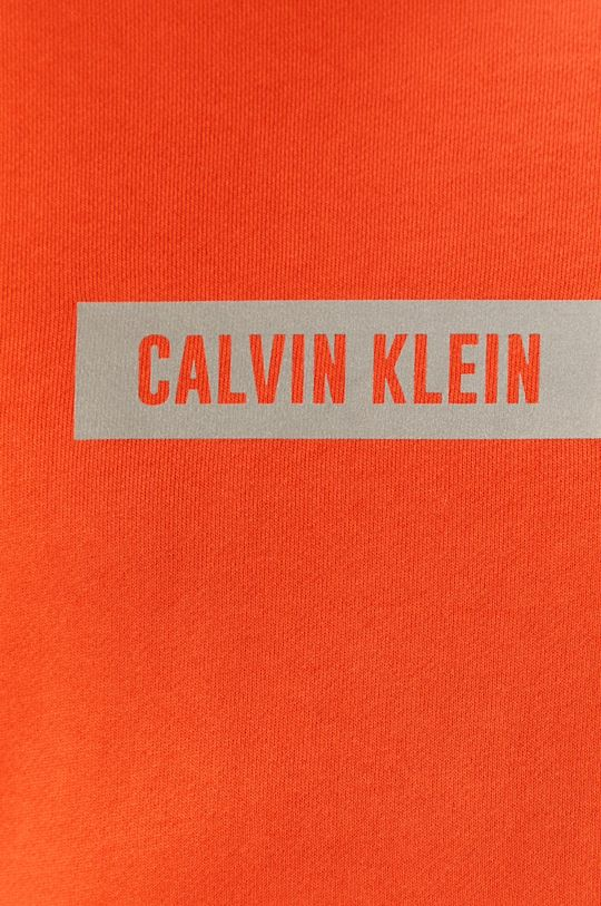 Calvin Klein Performance - Bluza bawełniana Męski