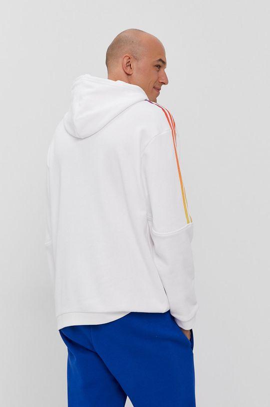 adidas Originals - Bavlněná mikina  Hlavní materiál: 100% Bavlna Podšívka kapuce: 100% Bavlna Stahovák: 95% Bavlna, 5% Elastan