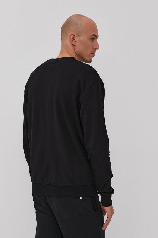 Moschino Underwear - Mikina  1. látka: 100% Bavlna 2. látka: 95% Bavlna, 5% Elastan