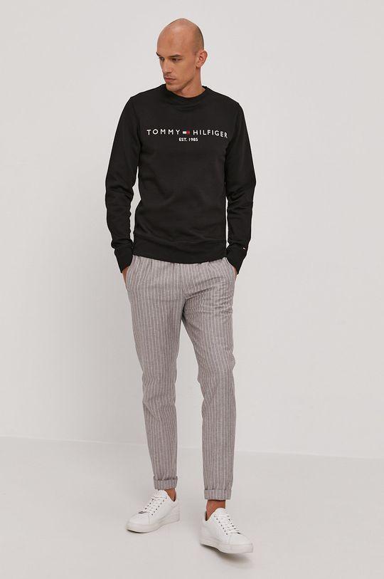 Tommy Hilfiger - Bluza czarny