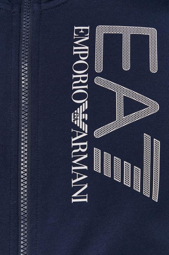 EA7 Emporio Armani - Mikina Pánsky