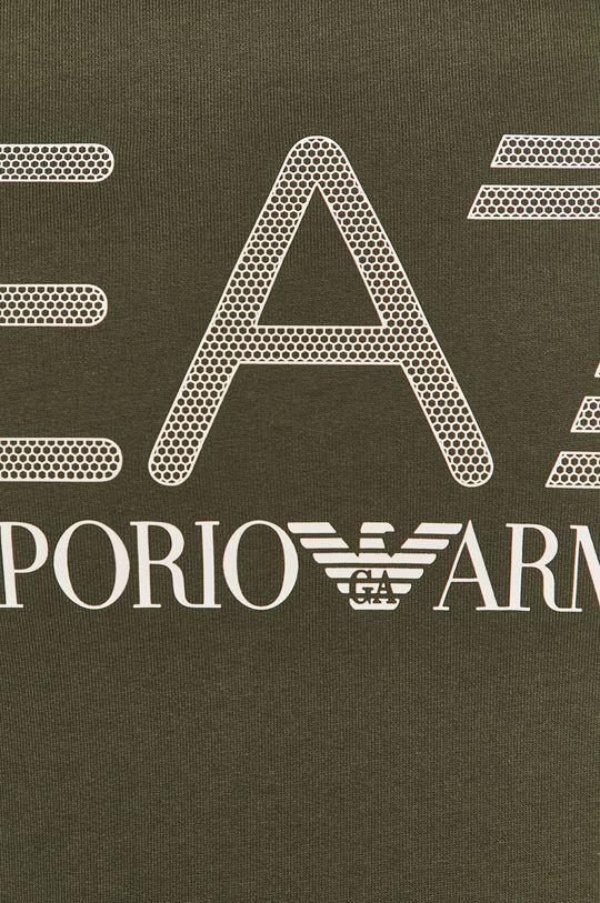 EA7 Emporio Armani - Mikina Pánský