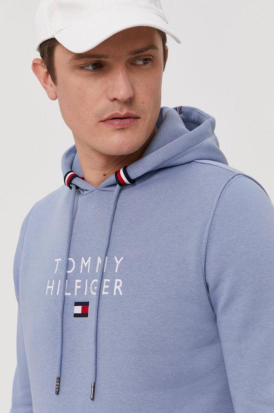 modrá Tommy Hilfiger - Mikina