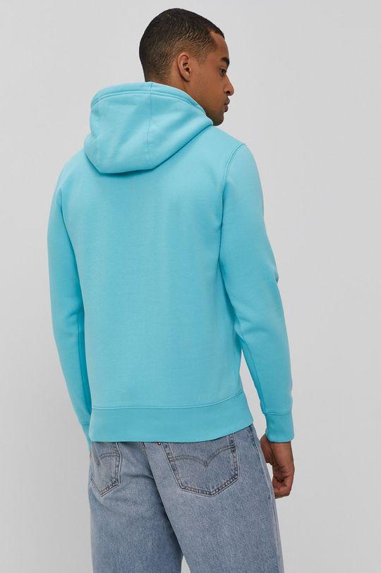 Tommy Jeans - Mikina  Základná látka: 55% Bavlna, 45% Polyester Elastická manžeta: 95% Bavlna, 5% Elastan