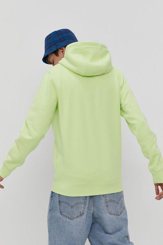 Tommy Jeans - Bluza Materiał zasadniczy: 55 % Bawełna, 45 % Poliester, Ściągacz: 95 % Bawełna, 5 % Elastan