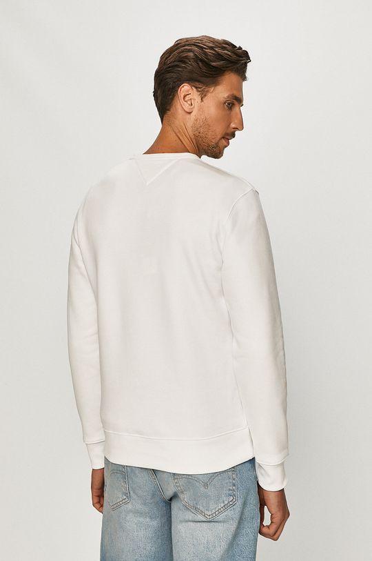Tommy Jeans - Mikina  88% Bavlna, 12% Polyester