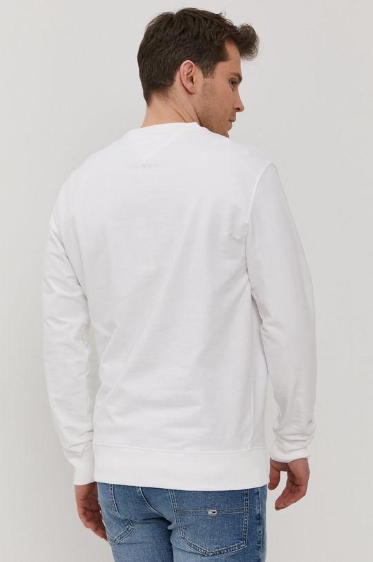 Tommy Jeans - Mikina  Hlavní materiál: 95% Bavlna, 5% Elastan Stahovák: 98% Bavlna, 2% Elastan