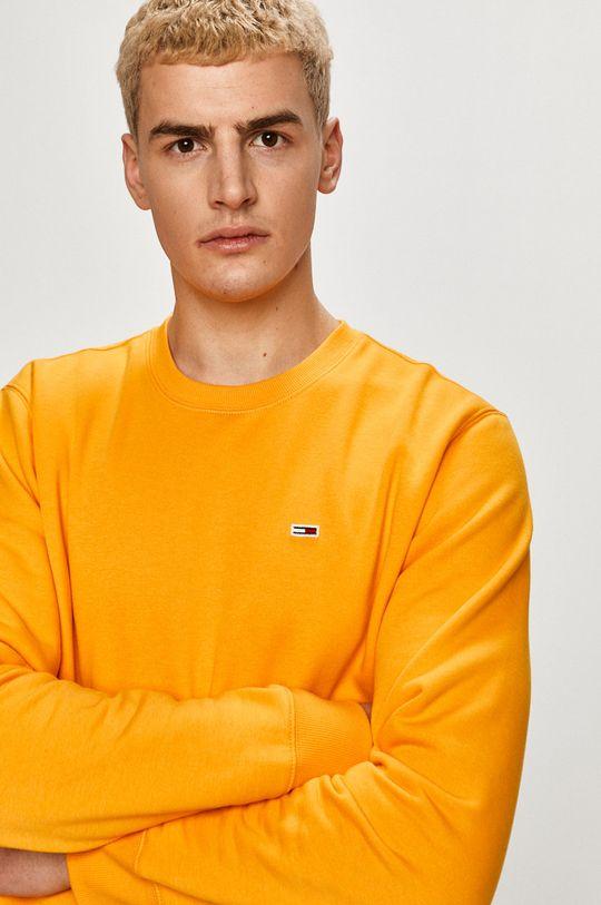 Tommy Jeans - Bluza De bărbați