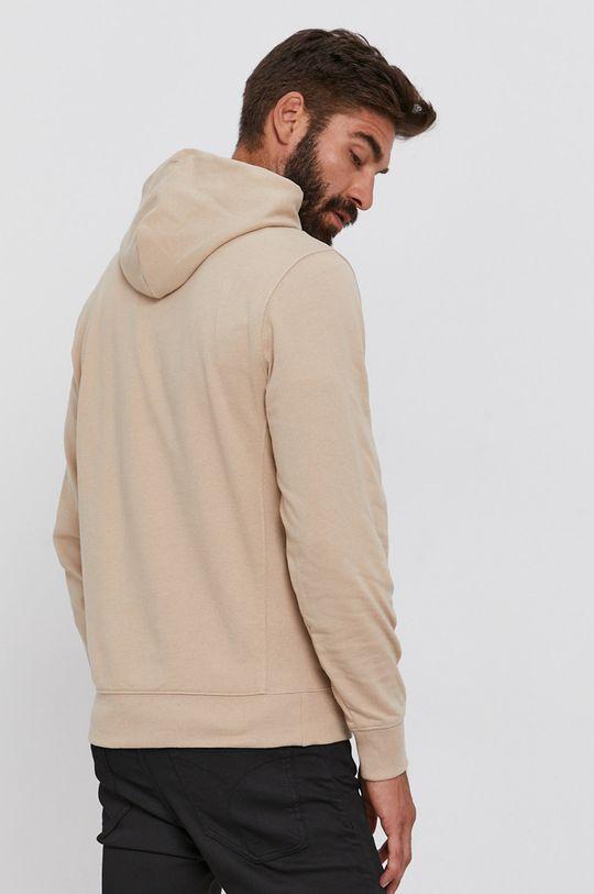 Tommy Jeans - Mikina  Hlavní materiál: 60% Bavlna, 40% Polyester Stahovák: 58% Bavlna, 3% Elastan, 39% Polyester