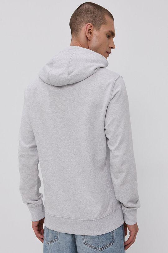 Tommy Jeans - Bavlněná mikina  100% Organická bavlna