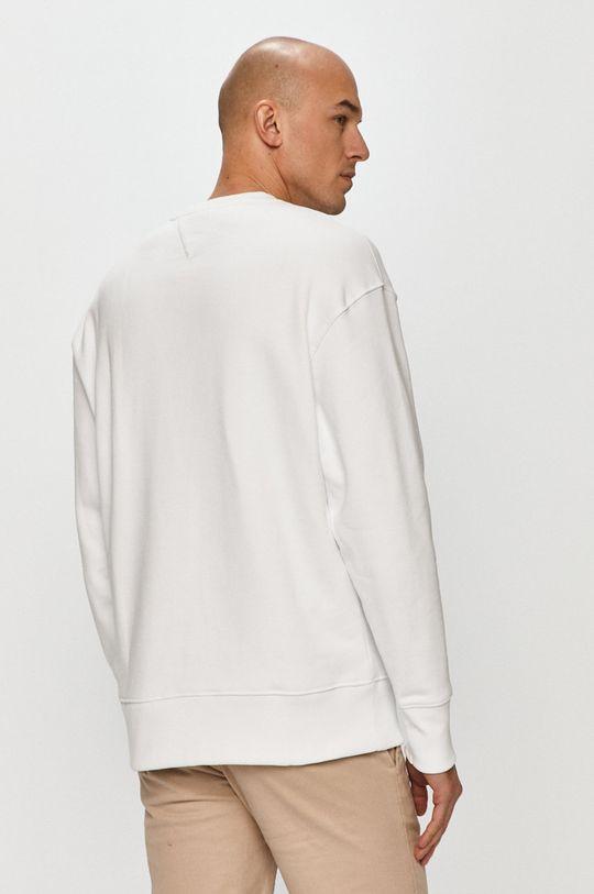Tommy Jeans - Bluza bawełniana 100 % Bawełna organiczna