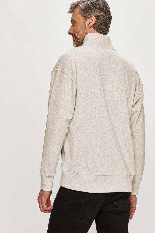 Tommy Jeans - Mikina  100% Organická bavlna