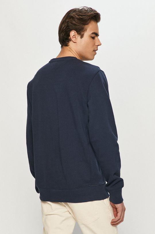Tommy Jeans - Памучен суичър  100% Органичен памук