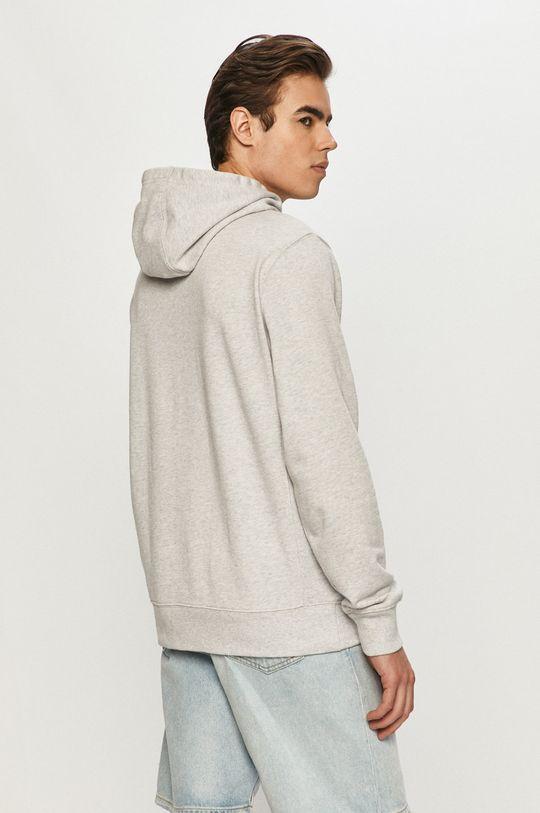 Tommy Jeans - Bluza 100 % Bawełna organiczna