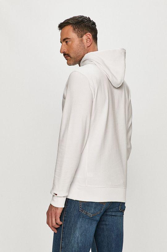 Tommy Jeans - Mikina  40% Recyklovaný polyester, 60% Recyklovaná bavlna