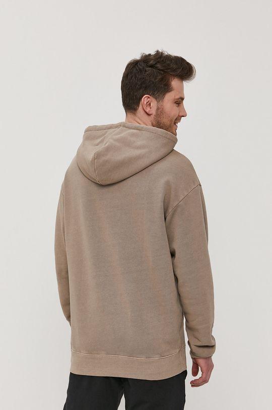 Reebok Classic - Bluza 100 % Bawełna organiczna