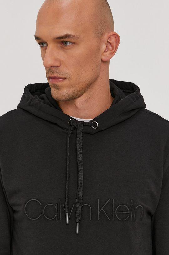 čierna Calvin Klein Underwear - Mikina Pánsky