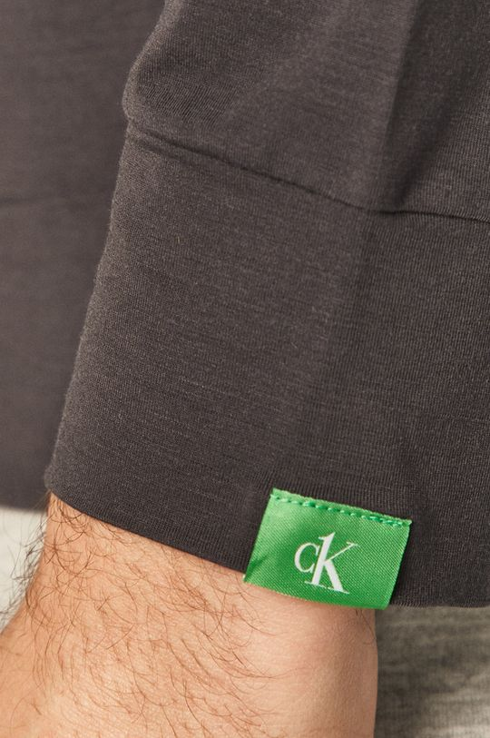 Calvin Klein Underwear - Tričko s dlouhým rukávem Pánský