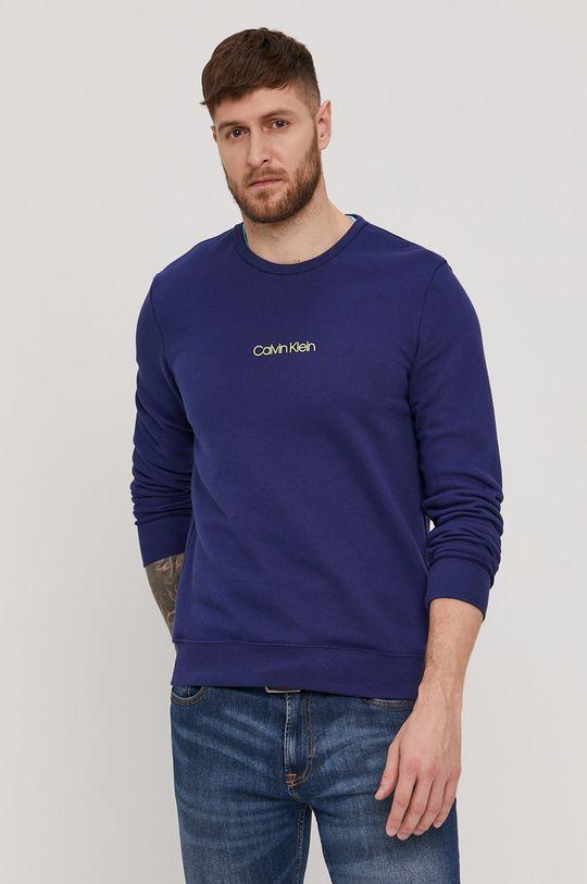 bleumarin Calvin Klein Underwear - Bluza Ck One De bărbați
