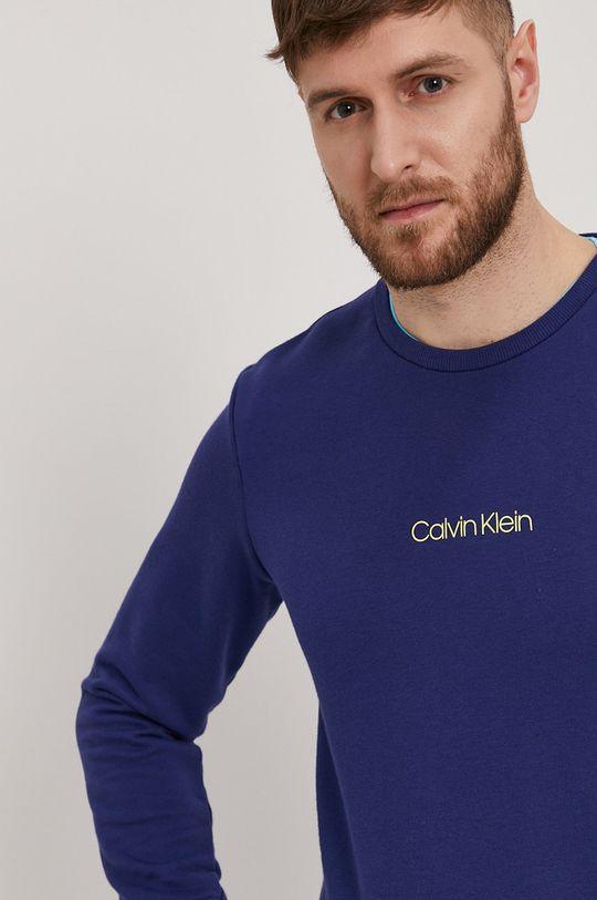 bleumarin Calvin Klein Underwear - Bluza Ck One