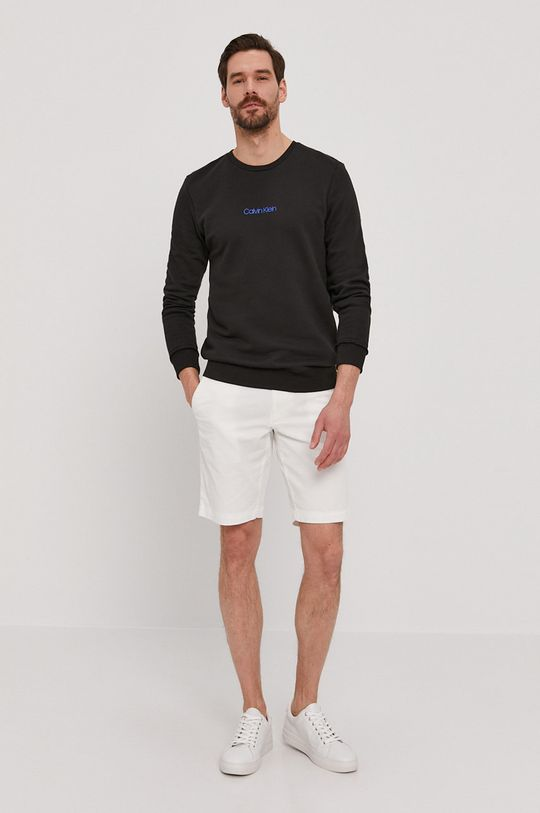 Calvin Klein Underwear - Mikina Ck One čierna