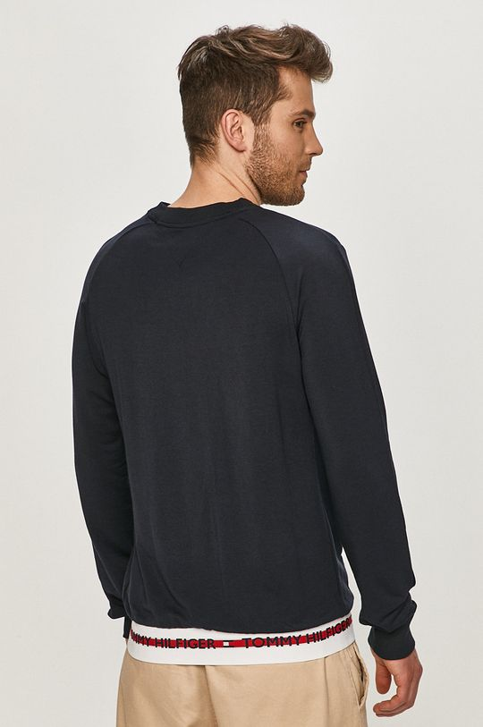 Tommy Hilfiger - Bluza 17 % Bawełna, 6 % Elastan, 77 % Modal