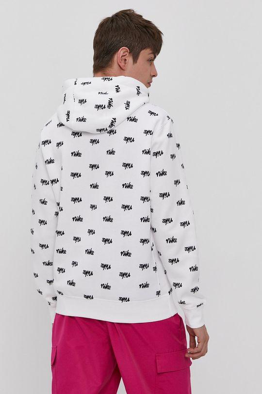 Nike Sportswear - Bluza 80 % Bawełna, 20 % Poliester