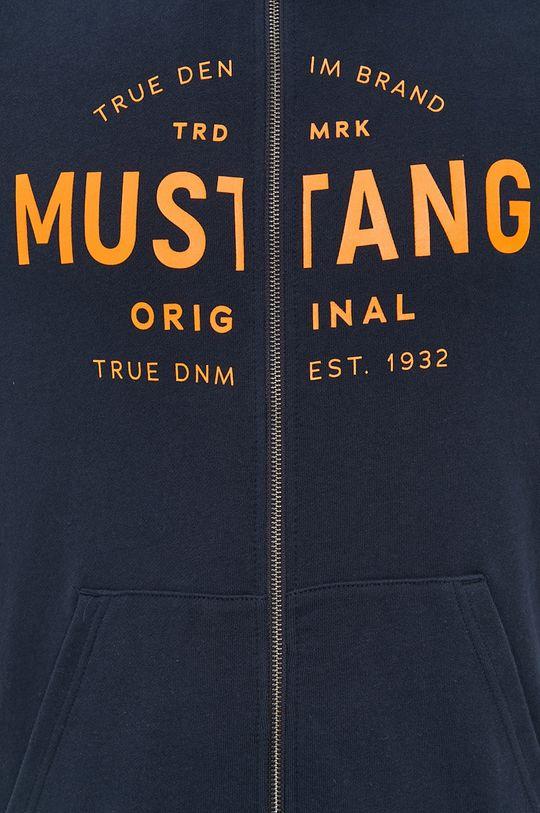 Mustang - Bluza Męski