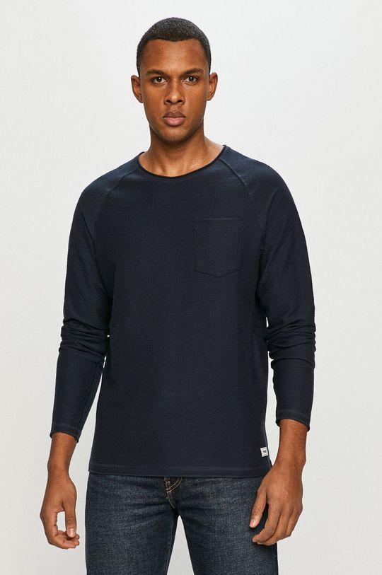 bleumarin Produkt by Jack & Jones - Bluza De bărbați