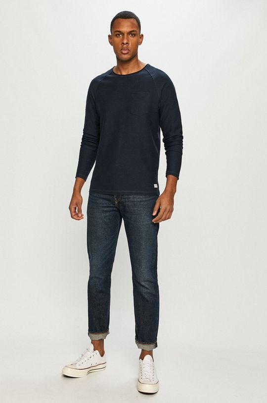 Produkt by Jack & Jones - Bluza bleumarin