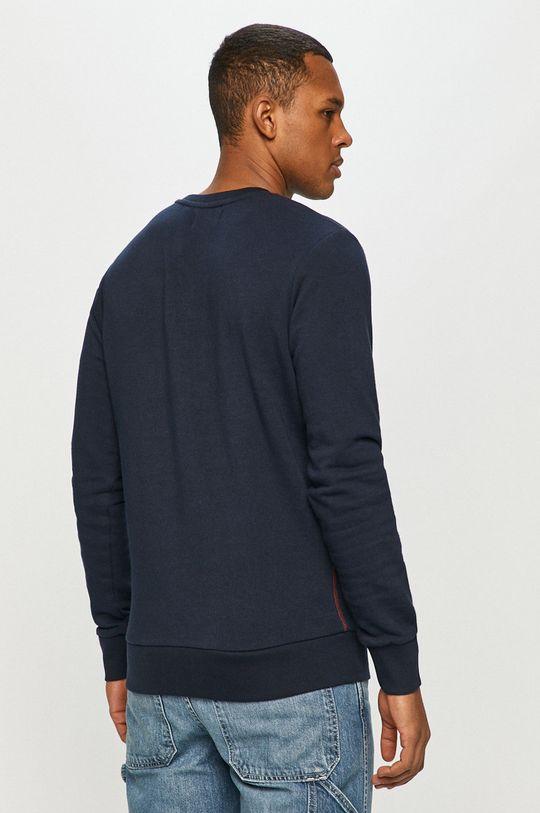 Produkt by Jack & Jones - Mikina  70% Organická bavlna, 30% Polyester
