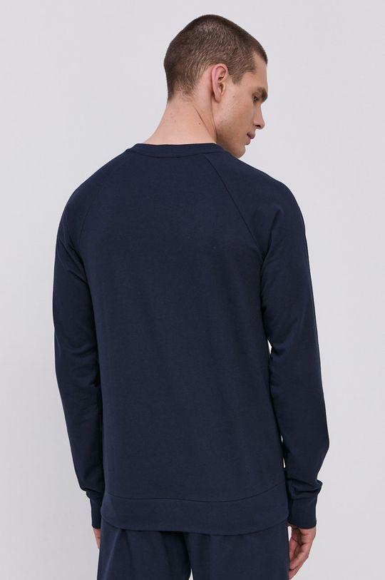 Emporio Armani - Pyžamová mikina  60% Bavlna, 40% Polyester