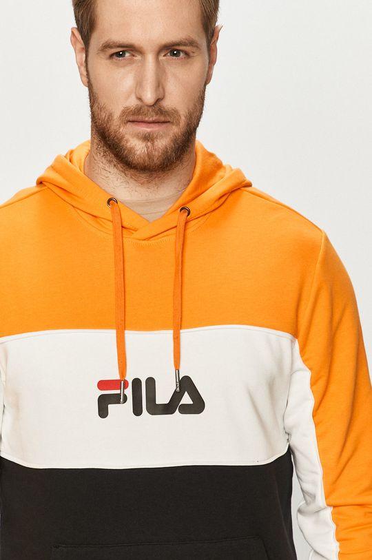 multicolor Fila - Bluza